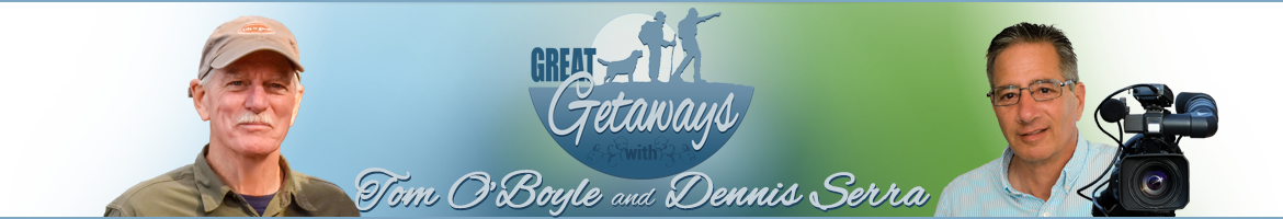 Great Getaways