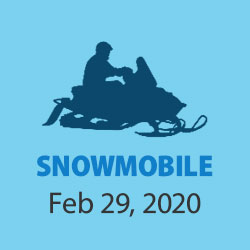 Snowmobile Event