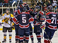 Saginaw Spirit Gallery