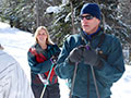 Cross Country Skiing Photo Gallery