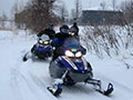 Grey Bruce Snowmobile Gallery