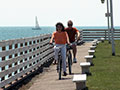 Biking In Tawas Travel Planner